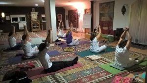Kundalini Yoga for Seniors – Quinta do Rajo